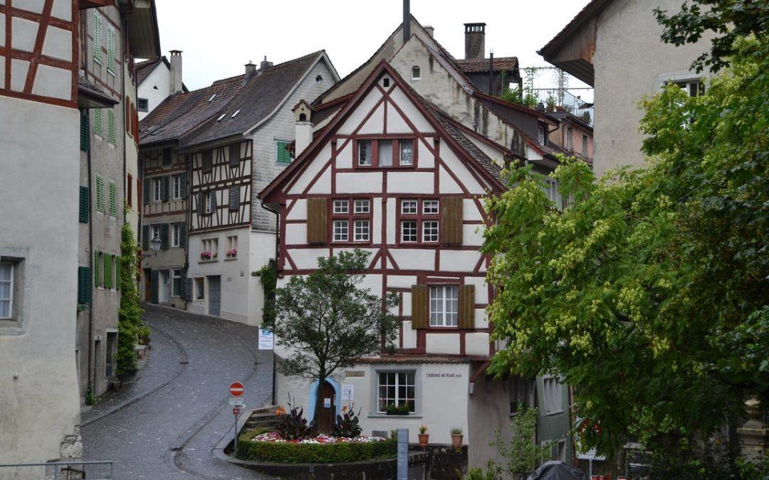 Sexta etapa Innsbruck – Baden