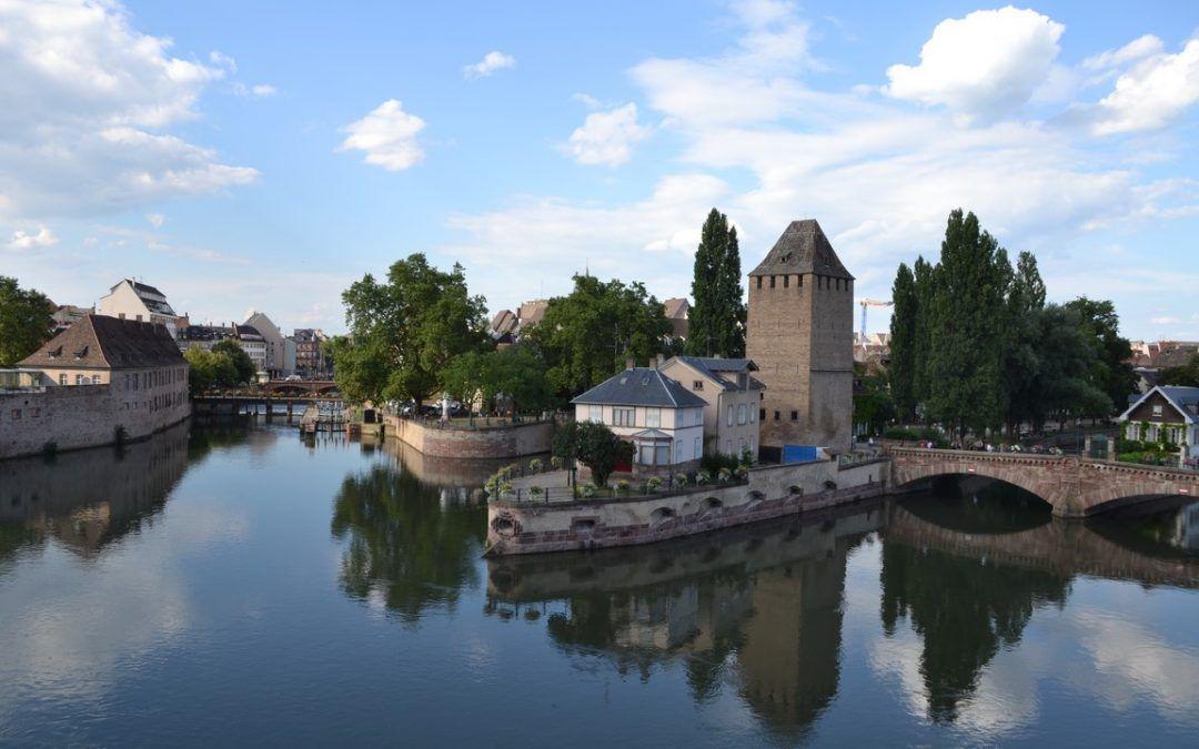 Séptima etapa Baden – Estrasburgo
